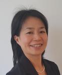 Mayumi Headshot